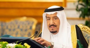 العاهل السعودي يوجه باستضافة ألفي شخص من أسر شهداء الجيش اليمني والمقاومة الشعبية