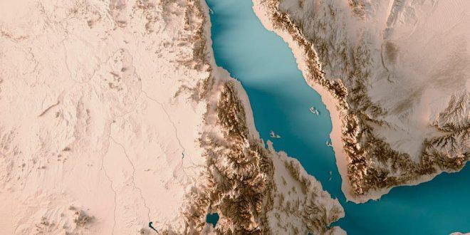 كارثة بيئية تهدد البحر الأحمر حال استمرار التعنت الحوثي في صيانة ناقلة نفطية قبالة الحديدة