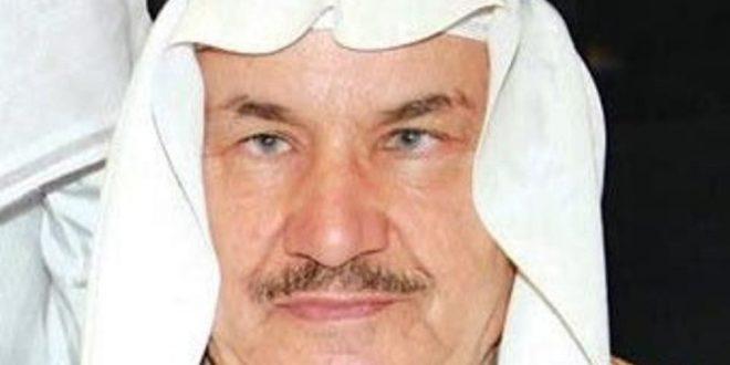 وزارة الإعلام ومثقفي وإعلاميي المملكة ينعون المؤرخ الدكتور عبد الرحمن بن صالح الشبيلي