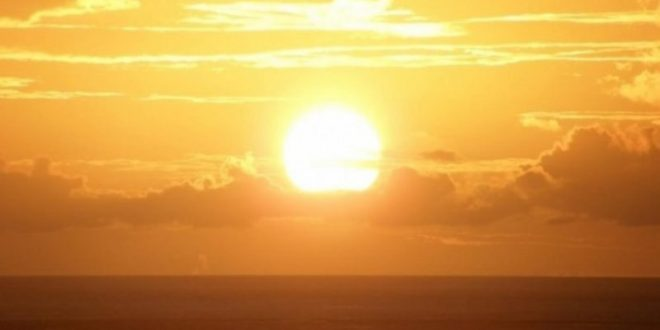 أجواء صيفية حارة تسيطر على معظم مناطق المملكة خلال ساعات النهار واعتدال الأجواء ليلا