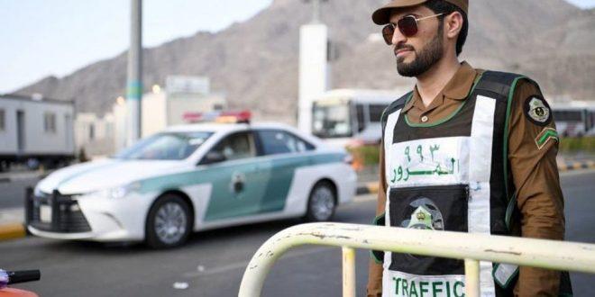 ضوابط دخول المركبات إلى مكة المكرمة والعاصمة المقدسة خلال موسم الحج