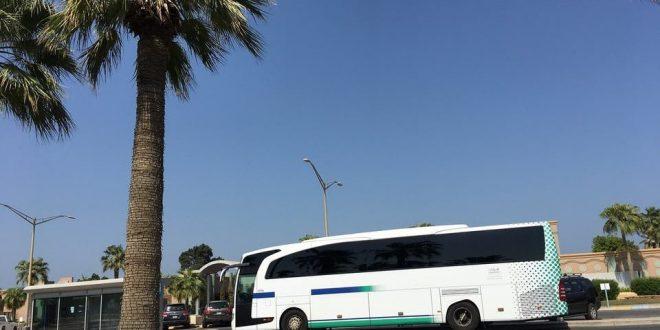 طرح فرص استثمارية أمام القطاع الخاص السعودي في مجال خدمات نقل الركاب بالحافلات