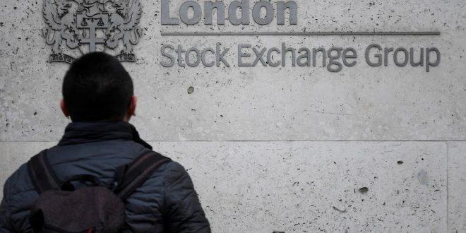 بورصة لندن للأوراق المالية تجري مفاوضات للاستحواذ على شركة ريفينيتيف للمعلومات المالية