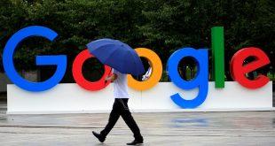 الشركة الأم لجوجل تحقق أرباح بقيمة 9.95 مليار دولار خلال الربع الثاني من العام الجاري