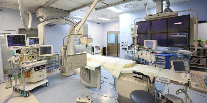 إجراء أكثر من 160 عملية قلب لضيوف الرحمن في مدينة الملك عبد الله الطبية بالعاصمة المقدسة