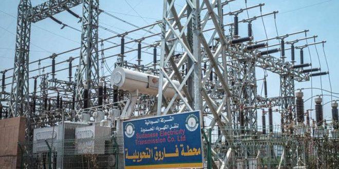 أنباء عن استئناف نقل الكهرباء الإثيوبية إلى السودان خلال الأسابيع القادمة