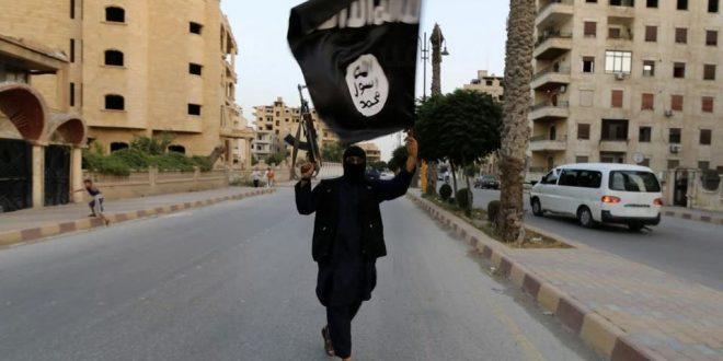 الحكومة الشرعية اليمنية تعلن انضمامها للتحالف الدولي لمكافحة تنظيم الدولة الإسلامية