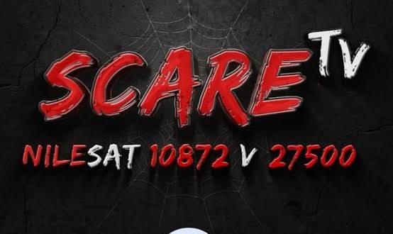 تردد قناة سكار تي في scare tv على عرب سات